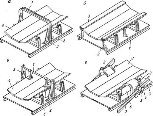 Ловитель ленты на конвейере как сделать конвейер своими руками из бумаги