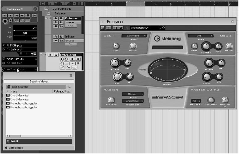 MIDI Tools VST - Gutalyx